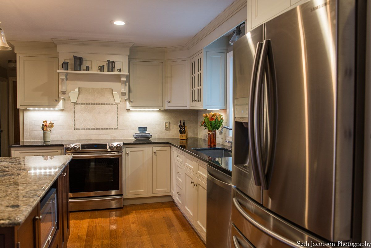 Your Partner For Kitchen And Bath Remodeling In RI Use Of Existing - How to add onto existing kitchen cabinets